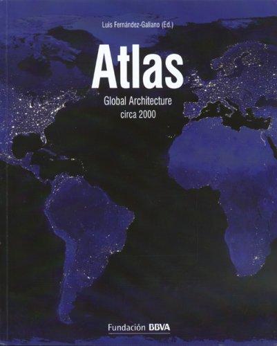 9788496515529: Atlas 2000: Global Architecture Circa 2000