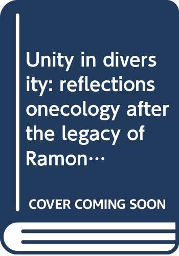 9788496515536: Unity in diversity