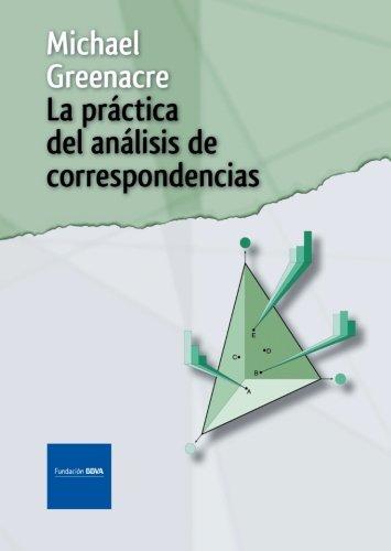 9788496515710: La práctica del análisis de correspondencias (Spanish Edition)