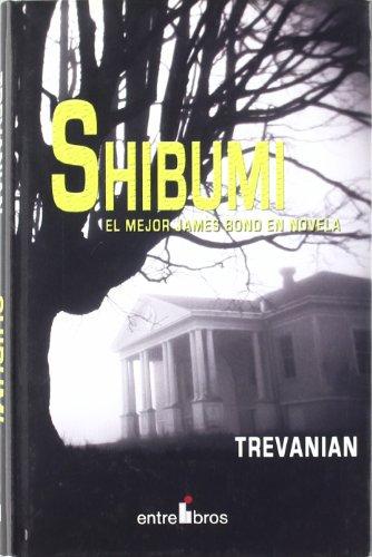 9788496517240: Shibumi (Spanish Edition)