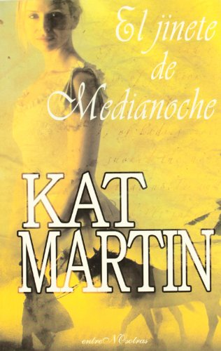 9788496517318: El Jinete De Medianoche/ The Midnight Horse Rider (Spanish Edition)