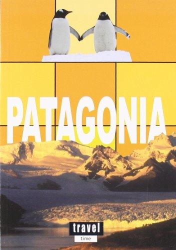9788496519374: Patagonia (Spanish Edition)