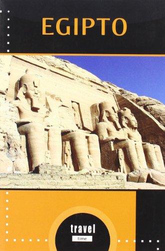 GUÍA DE EGIPTO - DEL PAO, ANA