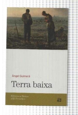 9788496520134: TERRA BAIXA