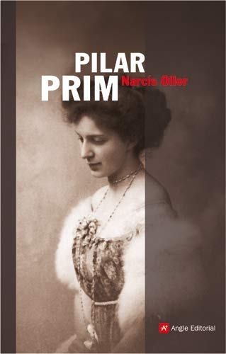 9788496521551: Pilar Prim (Narratives)
