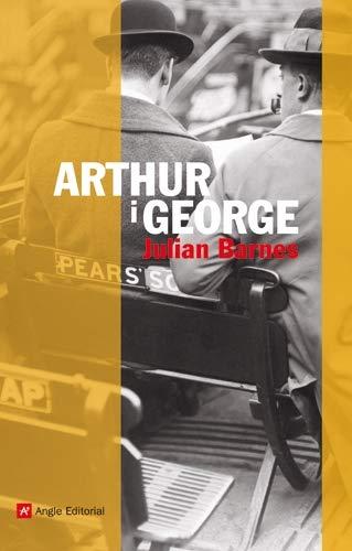 9788496521629: Arthur i George (Narratives)