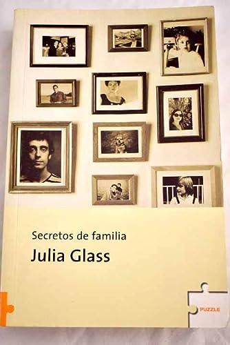Secretos De Familia/ Family Secrets (Puzzle) (Spanish Edition) (8496525031) by Glass, Julia