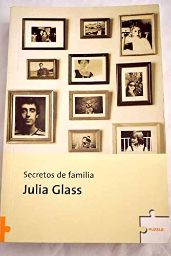 9788496525030: Secretos De Familia/ Family Secrets (Puzzle) (Spanish Edition)