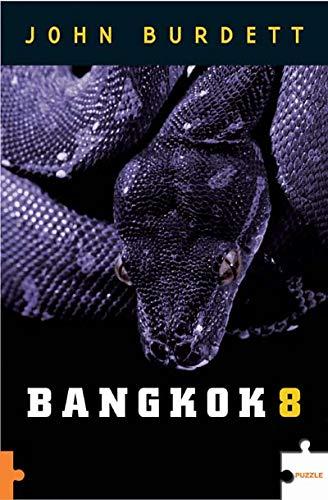9788496525054: Bangkok 8