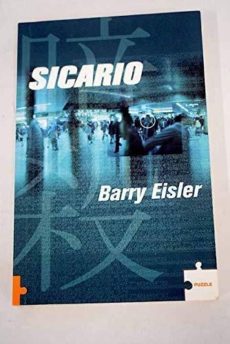 9788496525122: Sicario (Puzzle (bolsillo))