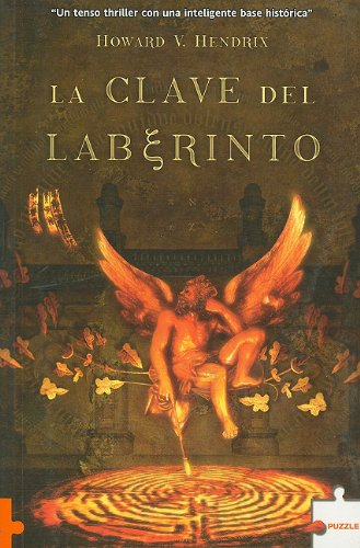 9788496525306: La Clave Del Laberinto/ Labyrinth's Key (Spanish Edition)