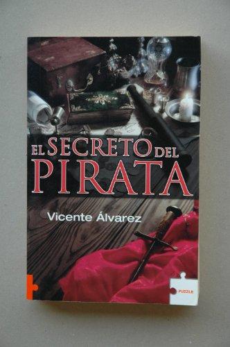 9788496525511: Secreto del pirata, el (Puzzle (bolsillo))