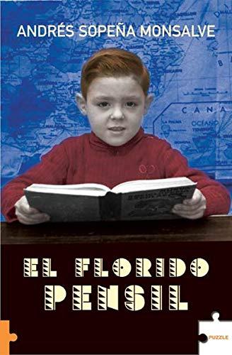 9788496525597: El Florido Pensil (Puzzle (bolsillo))