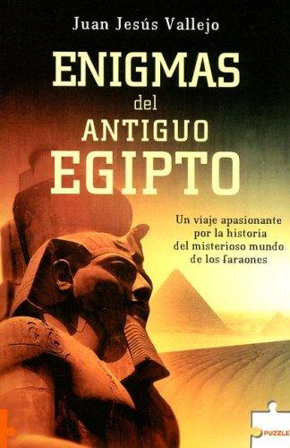 9788496525924: Enigmas Del Antiguo Egipto (Puzzle (Nowtilus Pocket)) (Spanish Edition)