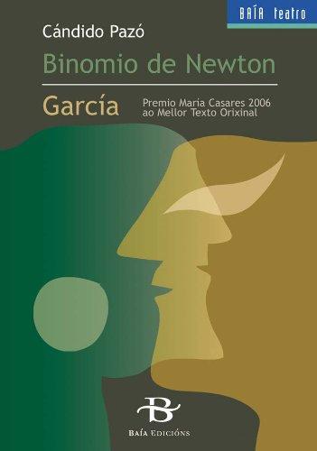 9788496526198: Binomio de Newton/García (Baía Teatro)