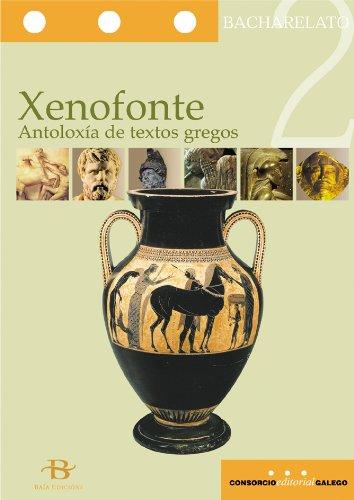 9788496526396: Xenofonte: Antoloxía de textos gregos (Libros de texto) - 9788496526396