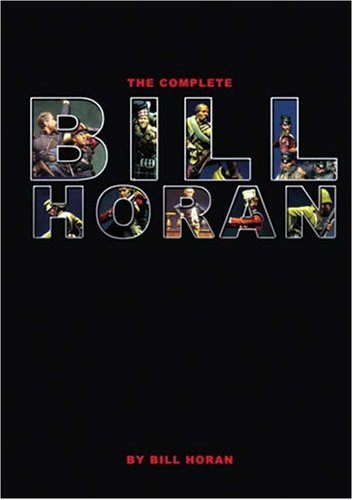 9788496527355: The Complete Bill Horan