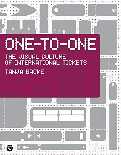 One-To-One --- The visual culture of international tickets