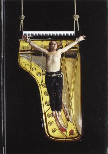 9788496540415: Carles Santos: Long Live the Piano!