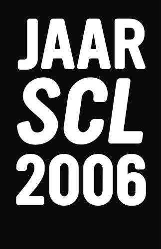 9788496540484: Jaar SCL 2006 (ACTAR)