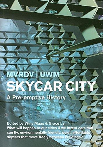 9788496540583: Skycar City: A Pre-emptive History (ACTAR)
