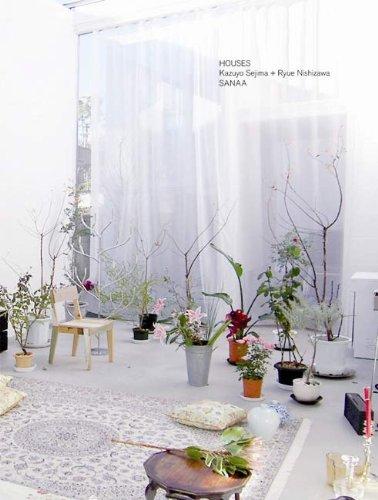 SANAA Houses: Kazuyo Sejima + Ryue Nishizawa: Agustin Perez Rubio