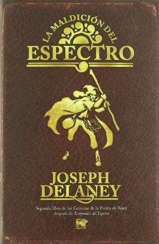 La maldición del espectro (8496544095) by JOSEPH DELANEY