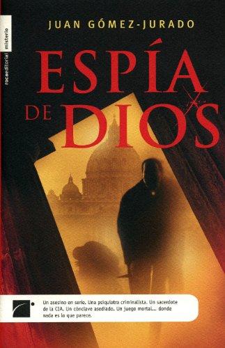 9788496544154: Espia de dios (Puzzle (bolsillo))