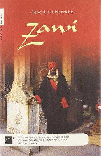 9788496544369: Zawi (Spanish Edition)