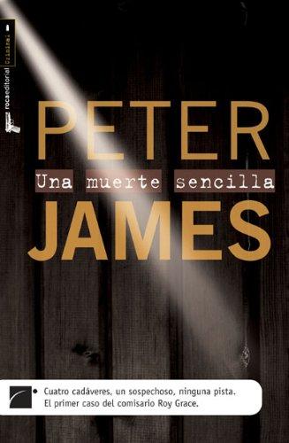 9788496544628: Una Muerte Sencilla (Spanish Edition)