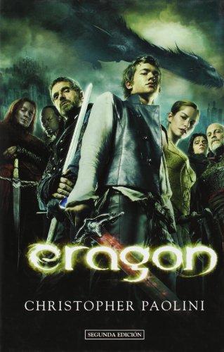 Eragon (Spanish Edition): Paolini, Christopher