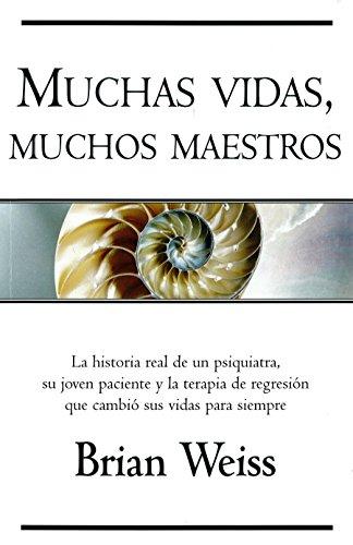 9788496546097: Muchas vidas, muchos maestros (Spanish Edition)