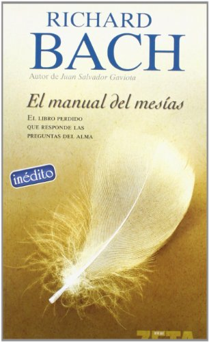 9788496546141: El Manual Del Mesias/ Messiah's Handbook: Reminders for the Advanced Soul (Spanish Edition)