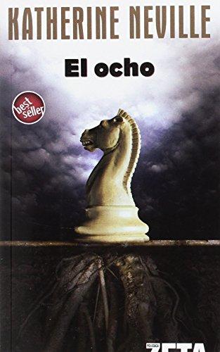 9788496546219: OCHO, EL (BEST SELLER ZETA BOLSILLO)