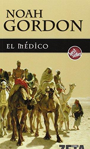 9788496546301: El Medico/ the Physician (Spanish Edition)