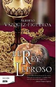 9788496546325: EL REY LEPROSO (Bolsillo Zeta Narrativa en Espanol) (Spanish Edition)