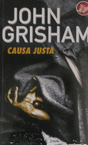 9788496546387: CAUSA JUSTA (BEST SELLER ZETA BOLSILLO)