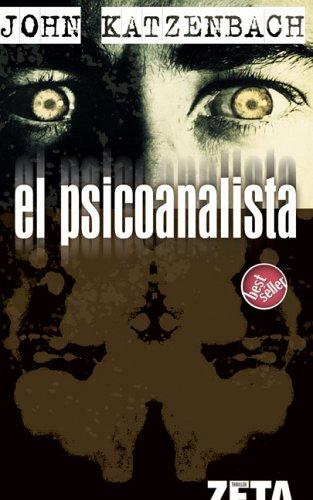 9788496546486: PSICOANALISTA, EL (BEST SELLER ZETA BOLSILLO)