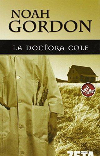 9788496546516: Doctora Cole Zeta