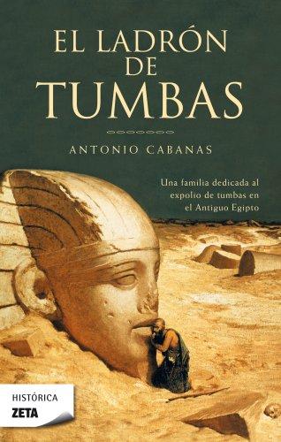 9788496546530: Ladrón de Tumbas, El (Spanish Edition)