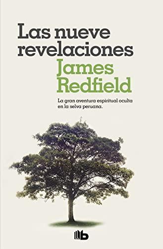 9788496546639: Las nueve revelaciones (B DE BOLSILLO)