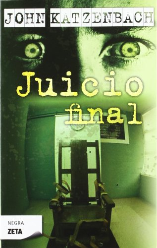 JUICIO FINAL  EL