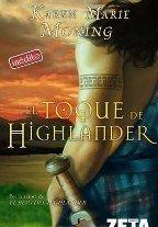 9788496546943: Toque Del Highlander (Zeta Bolsillo)