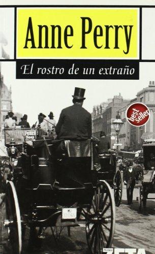9788496546981: El Rostro de un Extrano (Spanish Edition)
