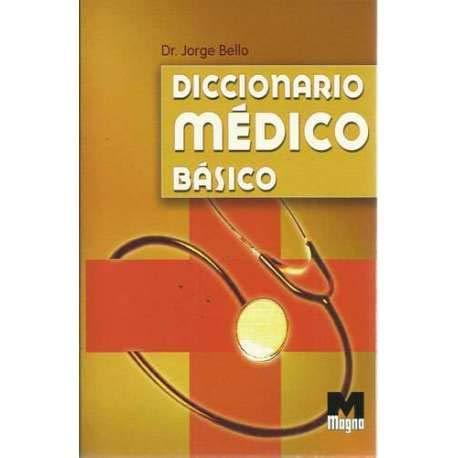 9788496548121: Diccionario Médico Básico