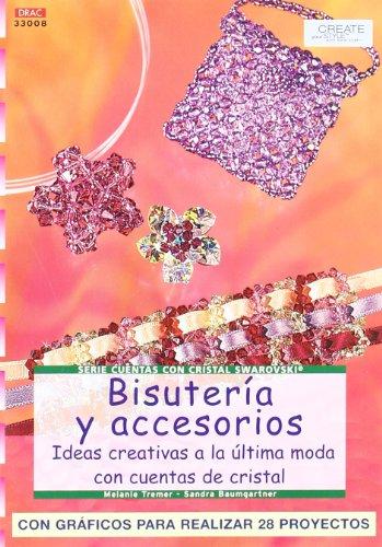 9788496550360: Serie Swarovski. Bisuter�a Y Accesorios - N�mero 8