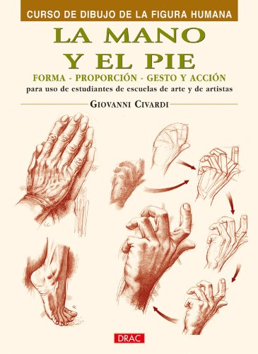 9788496550421: La Mano y el Pie