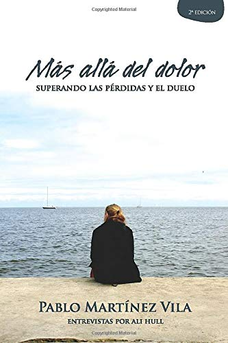 Más Allá Del Dolor (Spanish Edition): Unknown
