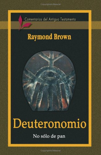 9788496551022: Deuteronomio (Spanish Edition)