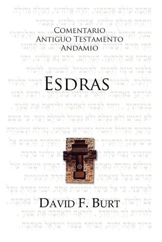 9788496551930: Esdras (Spanish Edition)